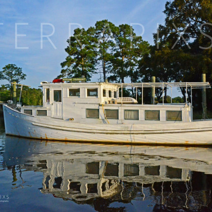 GUL209 Madame Toussaint-Soldier Creek-Perdido Beach, AL