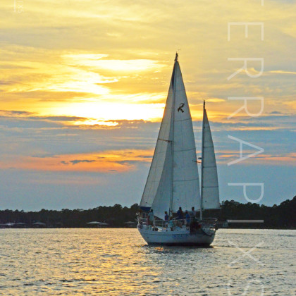 GUL231 Daedalus-Bear Point Marina-Perdido Bay, AL